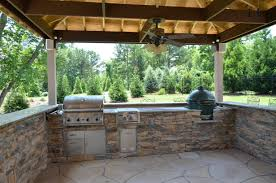 outdoor kitchens the fireplace place
