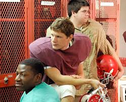 Luke Friday Night Lights Friday Night Lights Photos And Pictures Tvguide Com