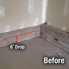 Concrete Floor Repair Concrete Floor Leveling Kansas City Mo Concrete Floor Repair