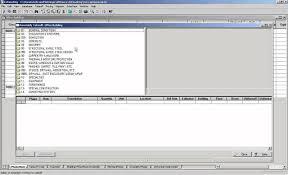 Steel Takeoff Spreadsheet Sage Estimating Video 29 On Screen Takeoff Interface Youtube