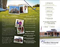 11th annual hamilton memorial hospital foundation golf scramble