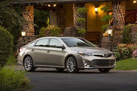 toyota certified pre owned cars used toyota avalon for sale certified used cars enterprise car