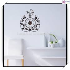 adhesive wall clock adhesive wall clock suppliers and adhesive wall clock adhesive wall clock suppliers and manufacturers at alibaba com