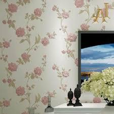 Wohnzimmer Tapeten Design Hausdekorationen Und Modernen Möbeln Geräumiges Tolles Rosa