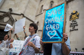Family Gard 3 Reasons Charlie Gard Became A Powerful Political Symbol Inverse
