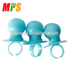 pacifier shaped candy baby pacifier ring shape candy it s a boy buy candy candy baby