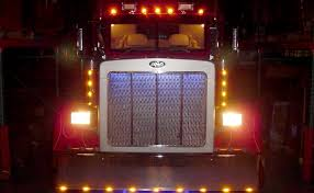 Semi Truck Interior Accessories How To Turn Your Pickup Into A Mini 18 Wheel Truck