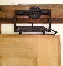 Vintage Sliding Barn Door Hardware by Antique Barn Door Latches Antique Barn Door Rollers And Track