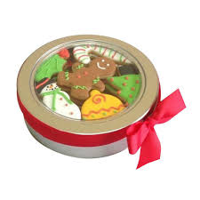 cookies tin box at rs 45 pondicherry id 16324839562