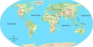 geography map map creator