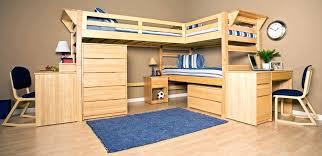 charleston storage loft bed with desk natural canwood whistler storage loft bed with desk bundle espresso