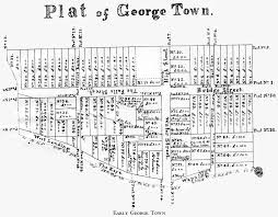 the project gutenberg ebook of a portrait of old george town by