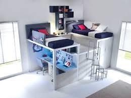 bureau superposé lit lit superposé enfant frais lit et bureau ides de dcoration