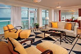 luxury south beach miami suites the ritz carlton south beach