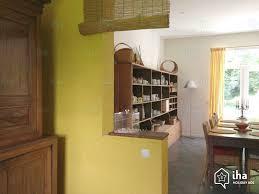 Esszimmer St Le Ohne Polster Ferienhaus Mieten Landhaus In Bouillon Iha 13354