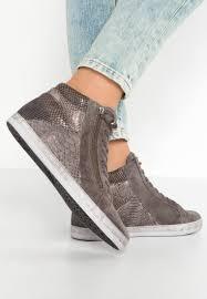 gabor online gabor toye women gabor high top trainers grey gabor shoes