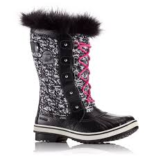 sorel tofino womens boots size 9 sorel tofino ii boot black shoestores com