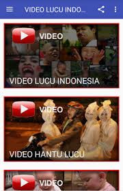 download film hantu comedy indonesia video lucu indonesia apk 1 0 download only apk file for android