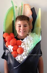 Food Costumes Kids Food Drink 25 Sushi Costume Ideas Sushi Halloween
