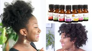 how to grow afro hair on the top while shaving the sides top 5 essential oils for hair growth thin fine natural hair