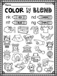 freebie teach the blend u0027bl u0027 with this easy to use fun and