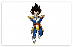 vegeta dragon ball hd desktop wallpaper widescreen