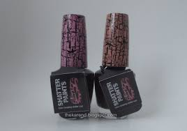 opi shatter paints frazzle and aniploish bloglovin u0027