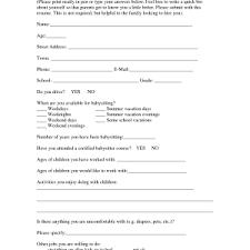 babysitting resume template babysitting resumes nanny resume sles cover letter