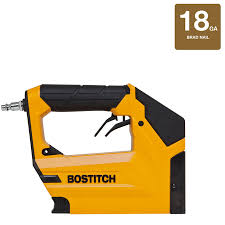 Bostitch Engineered Flooring Stapler by Shop Pneumatic Staplers At Lowes Com