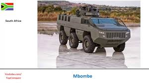 paramount mbombe wz551 and mbombe six wheeled personnel carriers performance youtube