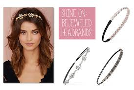 jeweled headbands headband pesquisa acessorios jeweled