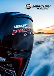 mercury outboard 2017 mercury pdf catalogues documentation