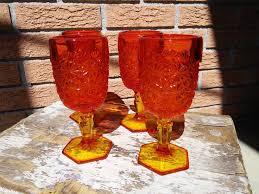 48 best retro glassware images on vintage glassware