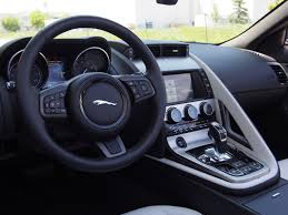 jaguar cars interior review 2015 jaguar f type v6 convertible canadian auto review