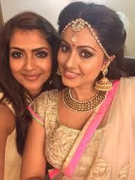 Top Makeup Schools In Nyc The Uk U0027s Most Popular Tamil Make Up Artist
