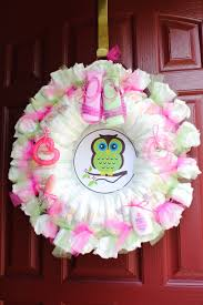 home made baby shower decorations baby shower centerpieces cheap best decoration ideas for you