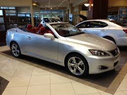 lexus convertible 2010 lexus of north miami u2013 lexus news and offers