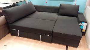 canapé ikea manstad ikea manstad sleeper sofa canape canape d angle