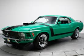 mustang 302 horsepower 1970 mustang 302 pro touring 525 hp by mascar autobody