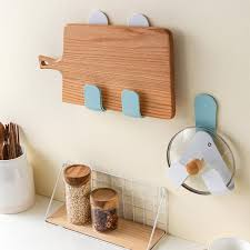 kitchen cabinet door pot and pan lid rack organizer dozzlor fashion kitchen cabinet door wall mount pot lid organizer rack adjustable pan lid holder buy at a low prices on joom e commerce platform