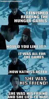 Hunger Games Memes Funny - the hunger games meme 28 images funny hunger games a couple