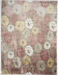 Bamboo Silk Area Rugs 43 Best Floral Images On Pinterest Area Rugs Knots And
