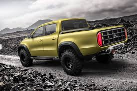 mercedes 6 wheel pickup a pick up in demand merc x class on sale before it u0027s even been