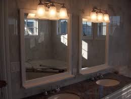 Bathroom Mirrors And Lights Home Design Inspiration Ideas And - Bathroom mirrors and lighting