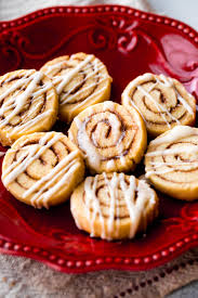 cinnamon roll cookies sallys baking addiction