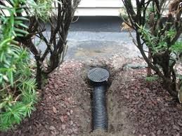 backyard drainage solutions dry well home outdoor decoration