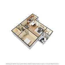 small floor plan 1 2 3 bedroom floorplans indian river apartments