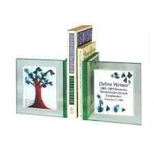 engraved bookends gifts personalized bookends personalized tree of