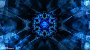 sapphire blue wallpaper sapphire wallpaper 3 whispers channels prophecies visions