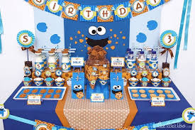 cookie monster table decorations cookie monster decoration home decorating ideas